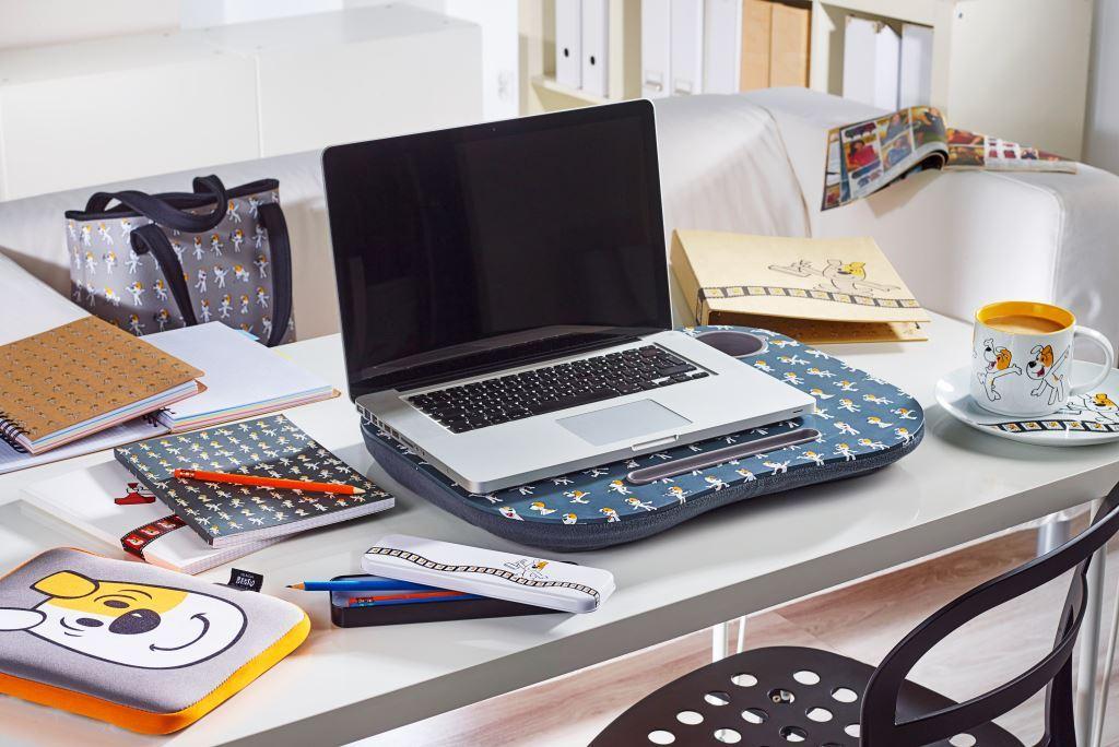 EMPIK_Reksio_kolekcja_etui na laptopa, podk_adka pod laptopa i notatniki  (5)