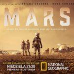 Nick Cave i Warren Ellis autorami muzyki do serii ?MARS?