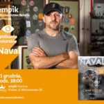 Równi bogom nocy ? wojna w Iraku i jej polscy bohaterowie okiem Navala