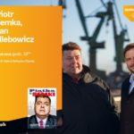 Piotr Semka, Jan Hlebowicz | Empik Galeria Bałtycka