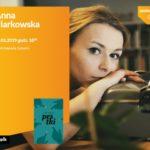 Anna Ciarkowska w Szczecinie - spotkanie autorskie