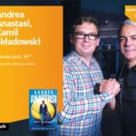 Kamil Składowski, Andrea Anastasi | Empik Galeria Bałtycka