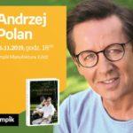 ANDRZEJ POLAN - SPOTKANIE AUTORSKIE - ŁÓDŹ