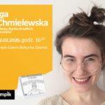 I.Chmielewska (?Bardzo Brzydkie Rysunki) |Empik Galeria Bałtycka