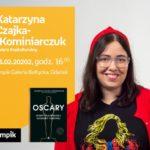 Katarzyna Czajka - Kominiarczuk | Empik Galeria Bałtycka