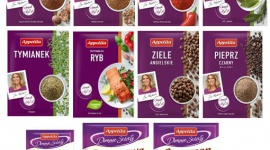 Wigilia uwodząca smakiem i aromatem ? 12 potraw wyczarowanych z Appetitą