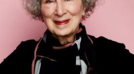 Margaret Atwood na jedynym w Polsce spotkaniu